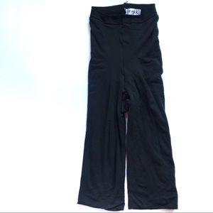 SPANX Black Higher Power Shorts Shapewear Size C